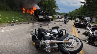 MassDOT officials apologize to families of NH motorcycle crash victims