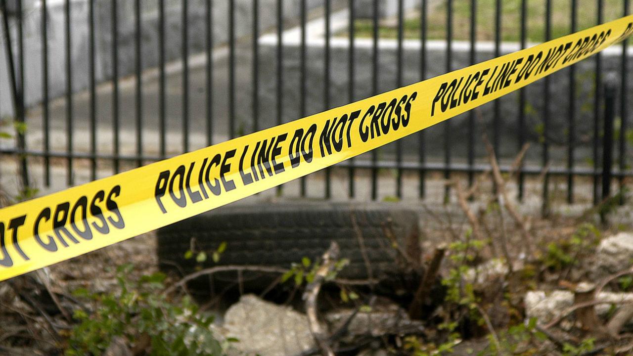 Decomposing body found under highway overpass   Boston 25 News
