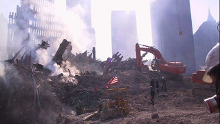 Photos: New images from Ground Zero discovered on CD-Rom bought at estate sale
