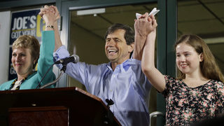 Who is Joe Sestak? 8 things to know about former Pennsylvania congressman, presidential hopeful