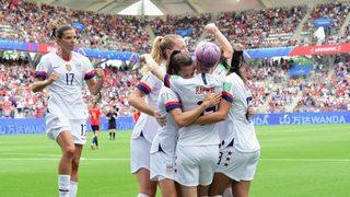 Secret brand deodorant donates $529,000 to US women