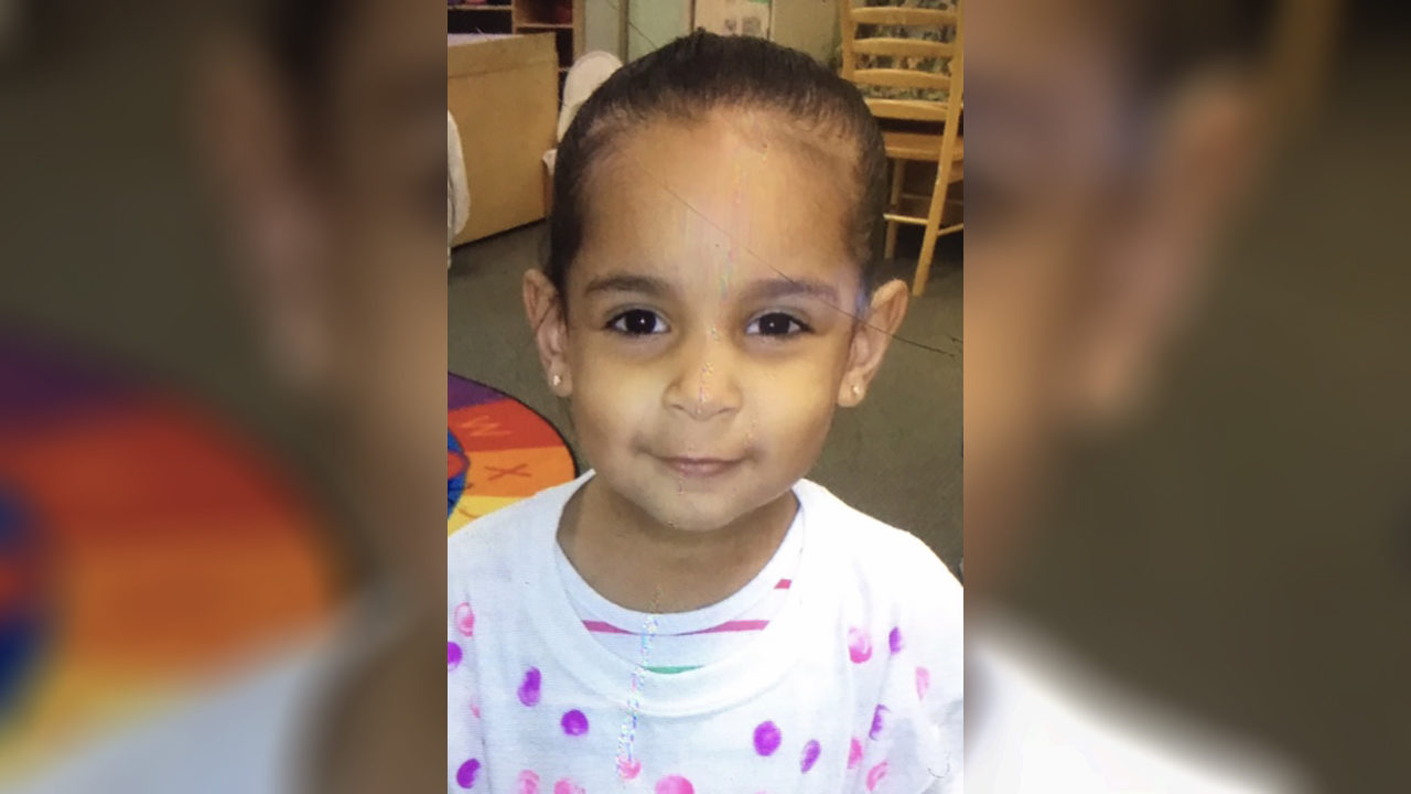 Fundraiser to help family of little girl found dead in Casey Park