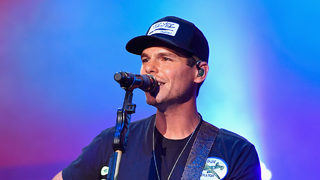 Granger Smith performs, reveals new