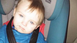 Police searching Virginia landfill for signs of missing toddler Noah Tomlin