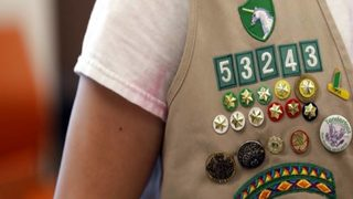 Girl Scout killed, 3 seriously injured when tree falls on campers in Indiana