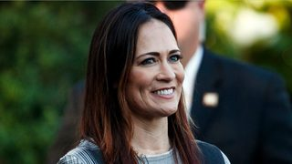 Stephanie Grisham named White House press secretary