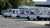 FILE PHOTO: A postal carrier pleaded guilty to delivering marijuana while he was supposed to be delivering mail.