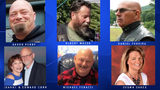 The victims were members and supporters of the Marine JarHeads, a regional motorcycle club that involves Marine veterans and their spouses. (Boston25News.com)