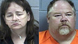 Police - New Mexico Parents Accused of Child Abuse, Boiling Puppies