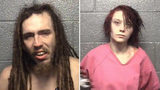 Virginia Couple Charged after Baby Dies of Heroin and Cocaine Intoxication