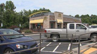 Police: Teacher pulls gun during possible road rage incident in McDonald