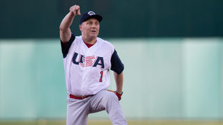 Rep. Steve Scalise to play Congressional baseball game two years after shooting
