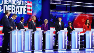 Democratic debate 2019: 5 memorable moments from Part 1 of the first debate
