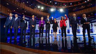 Democratic debate: Live updates, livestream