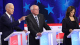 WATCH: Highlights from Second Night of First Democratic Presidential Debate