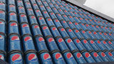 FILE PHOTO: As early as 2020, Pepsi's Aquafina water will be sold in aluminum cans at restaurants. The company is still working out the details of a rollout to retail stores. (Photo: Barry Brecheisen/Getty Images for Pepsi)