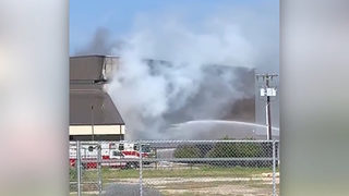 Witness describes deadly Texas plane crash; 'I