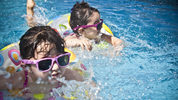 FILE PHOTO: The Centers for Disease Control is warning swimmers about potential illnesses lurking in swimming pools.