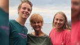 Florida Woman Catches Flesh-Eating Bacteria on Gulf Coast Beach, Dies