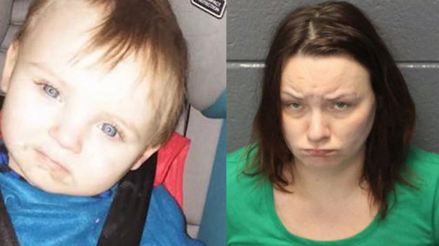 Police find body believed to be missing Virginia 2-year-old Noah