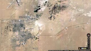 Magnitude 6 4 earthquake shakes Southern California