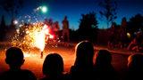 Man Dies After Being Struck in Chest by Firework