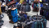 WATCH: Flash Mob Steals $30K Worth Of Jackets, Clothes From Wisconsin North Face Store