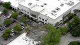 Multiple People Injured In South Florida Gas Explosion
