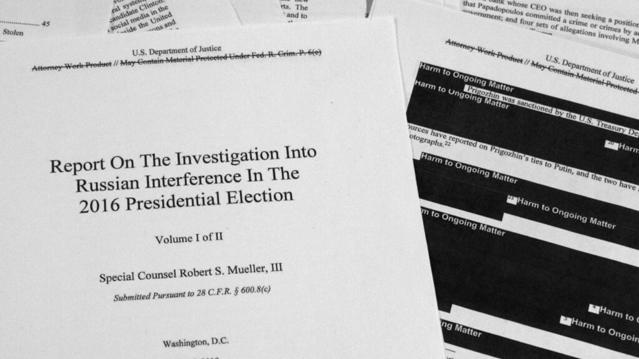 Mueller testimony: When is it and how will it work? | WSB-TV