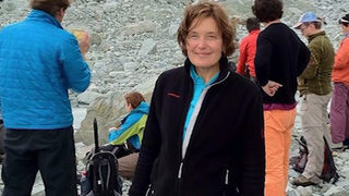 Man arrested in death of American scientist in Greece