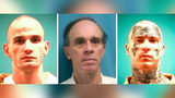 Two Men Back in Custody after Escaping from Mississippi Prison