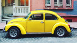 Volkswagen Beetle: Fast Facts