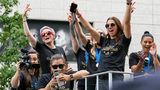 WATCH: U.S. Women's Soccer Team Celebrate World Cup Victory with Parade