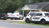 Georgia's Hall County Sheriff's Office says a 22-day-old baby has died after being attacked by a dog inside her family's home.