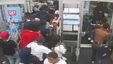 Flash Mob of Teens Ransack Philadelphia Walgreens