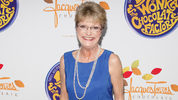Actress Denise Nickerson, best known as Violet from the 1971 film