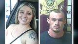 Human remains were found just before midnight Tuesday, July 9, 2019, in the probe into the Jan. 4, 2019, disappearance of Savannah Spurlock, 22, of Richmond, Ky. David Sparks, at right, has been charged with evidence tampering and abuse of a corpse.