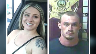 Savannah Spurlock: Man charged after missing mom