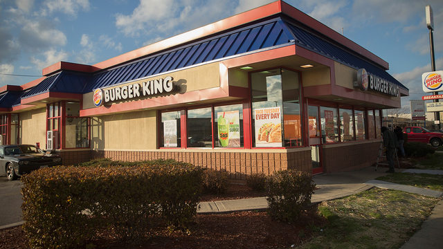 Florida Burger King customers tell Spanish-speaking manager to