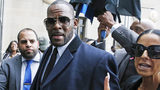 R. Kelly Arrested for Sex Trafficking