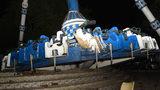 2 Dead, Dozens Hurt After Ride Breaks at India Amusement Park