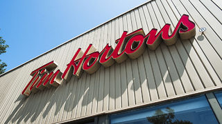 3-year-old dies after falling into grease trap at Tim Hortons