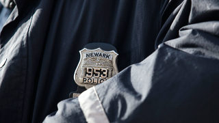 New Jersey police ID woman gunned down by Newark cop husband