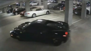 VIDEO: Ferrari worth more than $200,000 stolen from Atlanta parking garage
