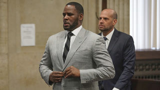 R. Kelly pleads not guilty to federal sex crimes; judge denies bail