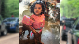 Missing 2-year-old found alive after wandering away from Michigan campsite, police say