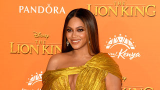 Beyonce unveils tracklist for