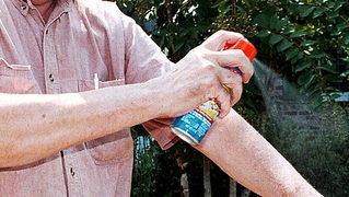 Wasp spray on rise as meth alternative in West Virginia