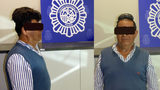 Police - Man Found with Half A Kilo of Cocaine Under Toupee