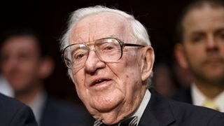 Retired Supreme Court Justice John Paul Stevens dies